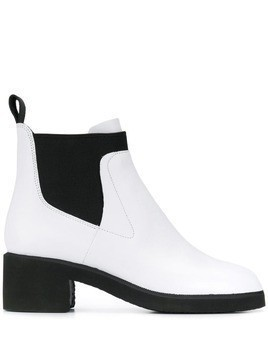 Camper Wonder boots - White