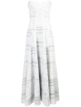 Kimora Lee Simmons Louise dress - White
