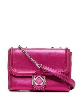 Karl Lagerfeld Miss K small shoulder bag - PINK