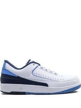 Jordan Air Jordan 2 Retro Low sneakers - White