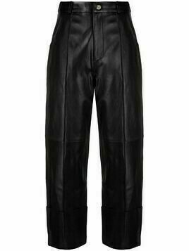 Aeron Wenders trousers - Black