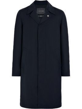 Mackintosh 0003 Black Wool 0003 Tailored Coat
