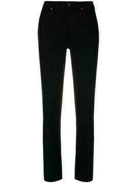 Citizens of Humanity straight-leg jeans - Black