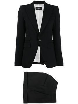 Dsquared2 two-piece Sunset suit - Black
