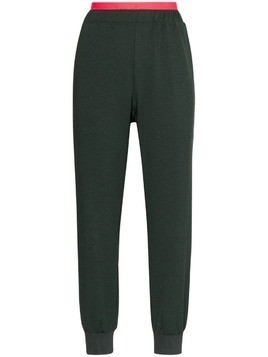 LNDR saturn jogging trousers - Black
