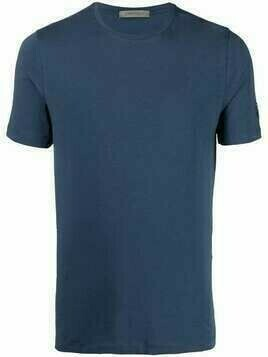 Corneliani stretch-cotton T-Shirt - Blue