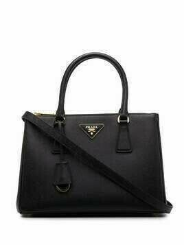 Prada Galleria tote bag - Black