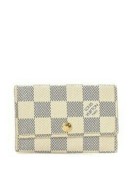 Louis Vuitton pre-owned six-key holder - White
