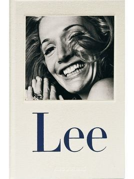Assouline Lee book - White