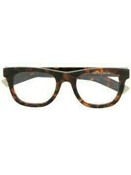 Retrosuperfuture Ciccio square-frame sunglasses - Brown