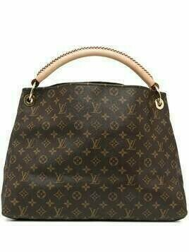 Louis Vuitton 2011 pre-owned Artsy MM tote bag - Brown