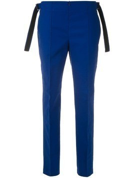 Alcaçuz Lotus trousers - Blue