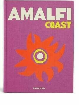 Assouline Amalfi Coast - Purple