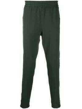 Z Zegna casual track pants - Green