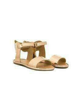 BabyWalker Wing open toe sandals - PINK