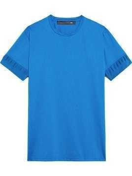 Mackintosh 0003 Blue Cotton 0003 T-Shirt