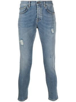 Prps slim faded jeans - Blue