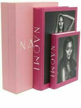 TASCHEN Naomi. Updated Edition - Pink