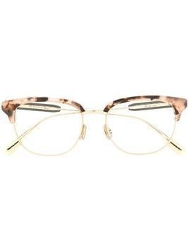 Dior Eyewear MyDior glasses - GOLD