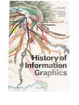 TASCHEN History of Information Graphics - Neutrals