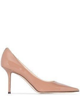 Jimmy Choo Love 85mm pumps - Pink