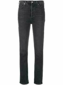 Citizens of Humanity Olivia slim-fit jeans - Black