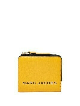 Marc Jacobs The Bold mini wallet - Yellow