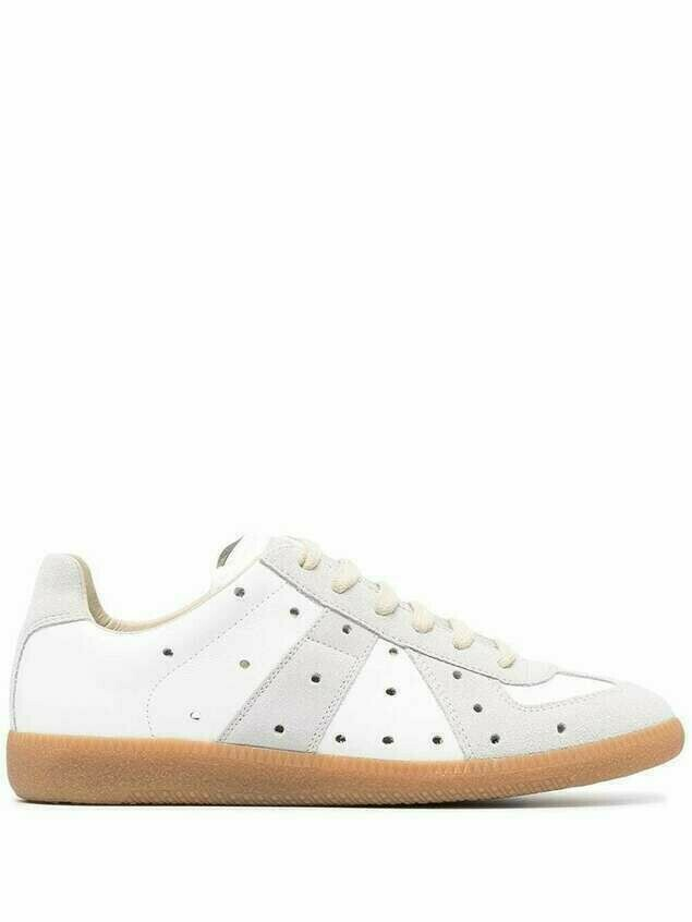 Maison Margiela Replica low-top sneakers - White