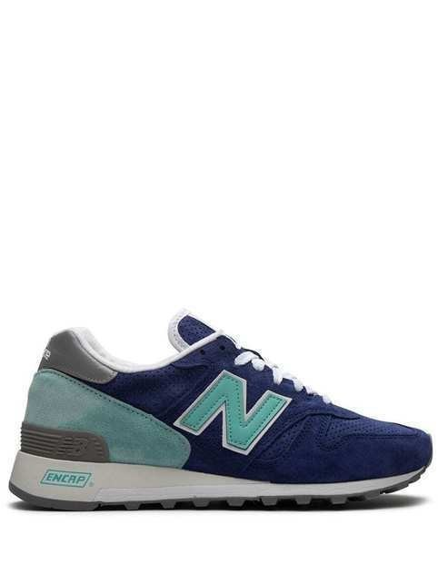 New Balance M1300 sneakers - Blue