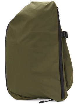 Côte&Ciel memory tech backpack - Green