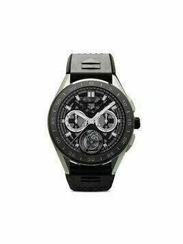 TAG Heuer Connected watch 45mm - BLACK