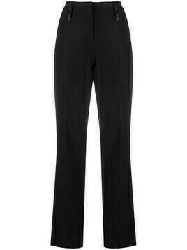 Dolce & Gabbana Pre-Owned 1990s flared tailored trousers - Black