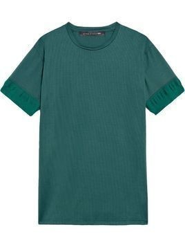 Mackintosh 0003 Green Cotton 0003 T-Shirt