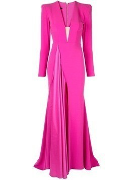 Alex Perry Lindy dress - Pink