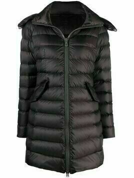 Peuterey padded down jacket - Brown