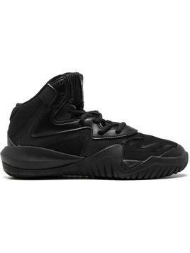 Adidas Crazy Team K (youth) - Black