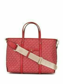 Michael Michael Kors Beck tote bag - Red