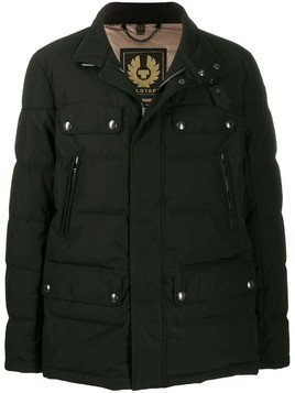 Belstaff Mountain Lightweight padded jacket - Black
