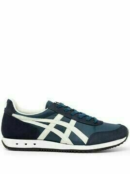 Onitsuka Tiger New York lace-up trainers - Blue