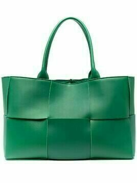Bottega Veneta Arco tote bag - Green