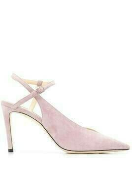 Jimmy Choo Sakeya 85 pumps - PURPLE