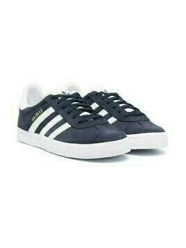 adidas Kids Gazelle C low-top sneakers - Blue