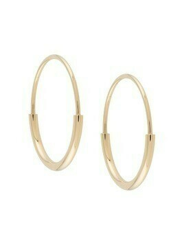 Maria Black Delicate Hoop 18mm earrings - GOLD