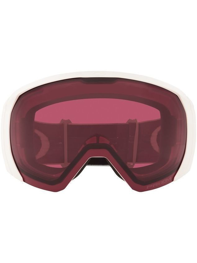 Oakley Flight Path ski goggles - PINK