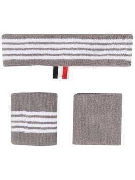 Thom Browne 4-Bar performance kit - 035 MED GREY