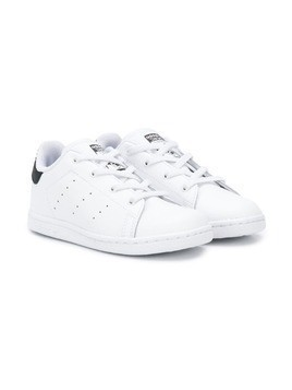 Adidas Kids Stan Smith trainers - White