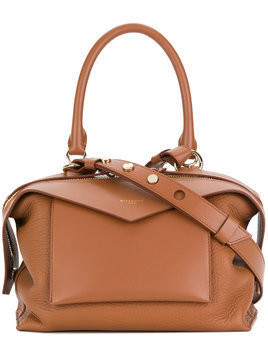 Givenchy Sway tote bag - Brown