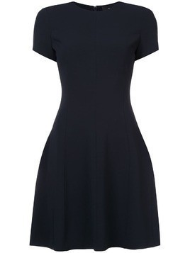 Theory fitted dress - Black