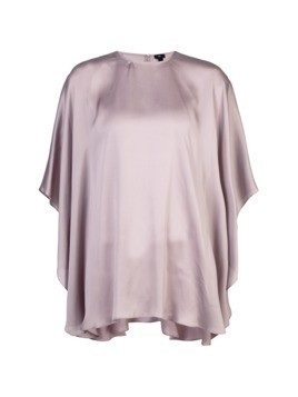 Voz loose fit top - Pink&Purple