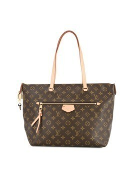 Louis Vuitton Vintage Iena MM tote bag - Brown